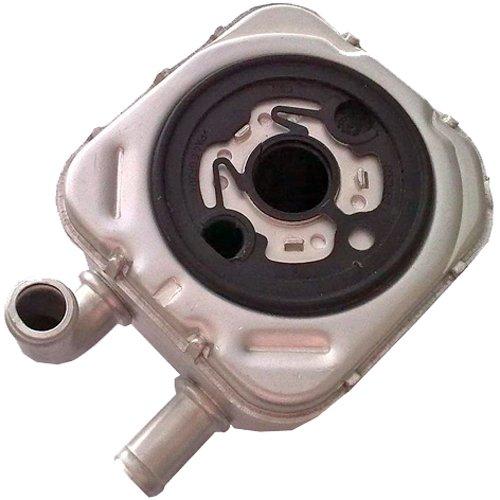 BEHR HELLA SERVICE 8MO 376 778-051  Ölkühler, Motoröl (Audi ölkühler)