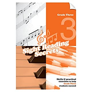 Grade Three - Sight Reading Secrets (English Edition)