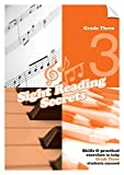 Grade Three - Sight Reading Secrets