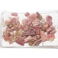 KRIO® - schöne Turmalin rosa in Kunststoffdose liebevoll abgepackt preisvergleich bei billige-tabletten.eu