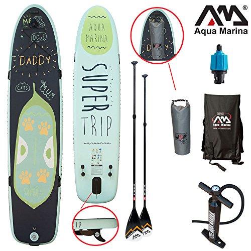 Aqua Marina SUPER TRIP 12'2