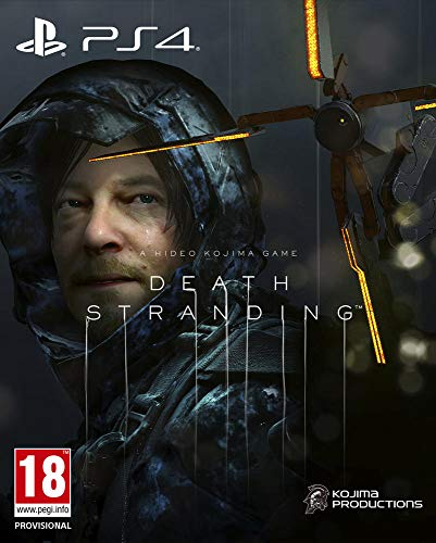 Death Stranding - Collector's Edition