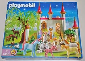 Amazon.de:Playmobil 4056 Feenschlösschen