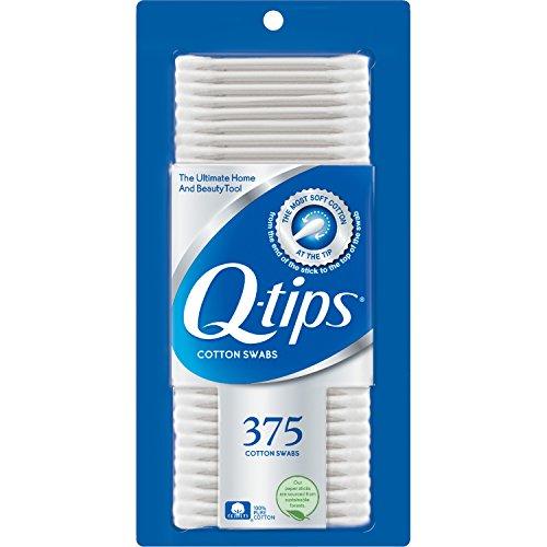 *Q-Tips Wattestäbchen 375 Stück*