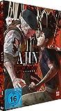 Ajin - Demi-Human - (Staffel 1) - Vol. 4 - [DVD]