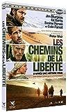 Les Chemins de la liberté = Way back (The) / Peter Weir, Réal. | Weir, Peter. Monteur