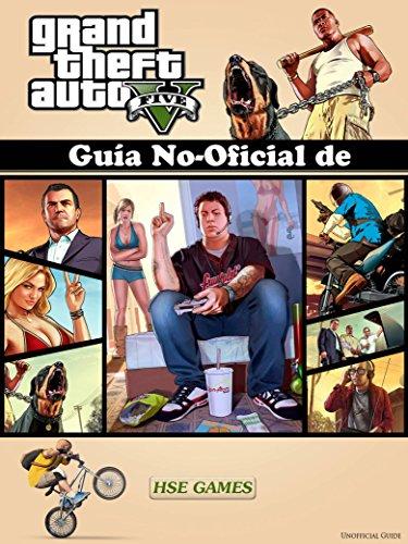 Guía No-Oficial de Grand Theft Auto V