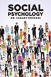 MPC-004 Social Psychology (IGNOU-MAPC)