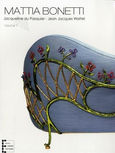 Mattia Bonetti : 2 volumes