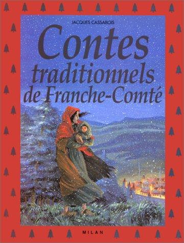 Contes traditionnels de Franche-Comté
