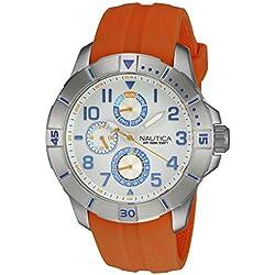 Reloj Nautica - Hombre NAI12507G