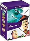 Disney & Pixar: Collectors Box (3 DVDs)