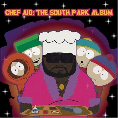Preisvergleich Produktbild South Park:Chef Aid