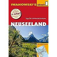 Neuseeland - Reiseführer von Iwanowski: Individualreiseführer (Reisehandbuch) (German Edition)