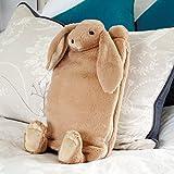 Jomanda Snuggly Bunny Porta-pigiama e porta-borsa dell'acqua calda, colore: marrone