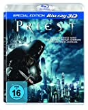 Priest (3D Version) [3D Blu-ray] [Special Edition]