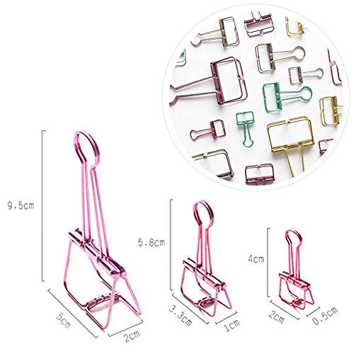 beauty360-foldback-clip-edelstahl-briefpapier-elastische-und-starke-befestigungsteile-packung-mit-3-