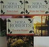 Garten Eden - Trilogie 1-3 komplett: Blüte der Tage, Dunkle Rosen, Rote Lilien