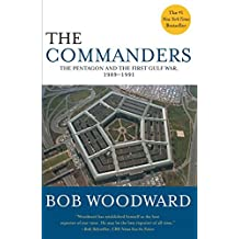The Commanders by Bob Woodward (2002-01-01)