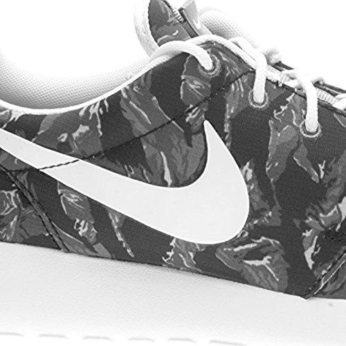 Stampa cl Grigio Nike Bianco Una Lupo gry Uomo Scarpe Corsa Da Roshe Anthrct g11vx4EZwq