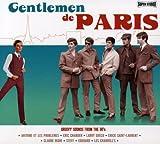 Gentlemen De Paris: Groovy Sounds From The 60's, Vol. 1