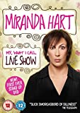 Miranda Hart - My, What I Call, Live Show [DVD] [2014]