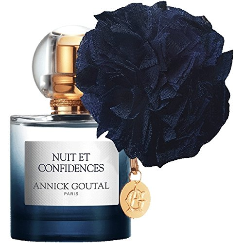Annick Goutal Nuit et Confidences Eau de Parfum 30 ml Orientalisch & würziges EdP