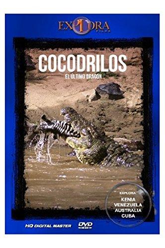 Cocodrilos, El Último Dragón (COCODRILOS, EL ULTIMO DRAGON, Spanien Import, siehe Details für Sprachen) -