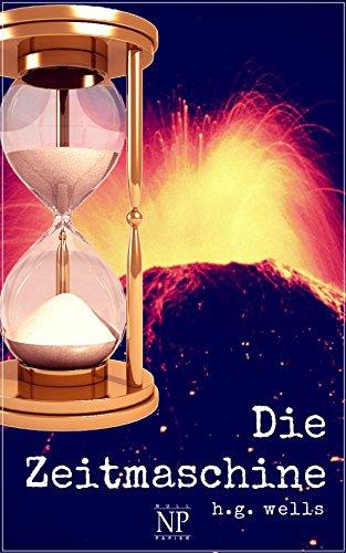 H.G. Wells: Die Zeitmaschine (Science Fiction & Fantasy bei Null Papier)