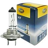 HELLA Standard H7, Halogen Scheinwerferlampe, 12V, 8GH 007 157-121