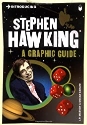 Introducing Stephen Hawking: A Graphic Guide Fourth edition by McEvoy, J. P. (2005) Paperback