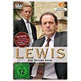 Lewis - Der Oxford Krimi: Staffel 7