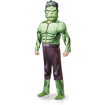 Rubie's 640156S Official Marvel Ragnarok War Hulk Deluxe Costume
