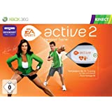 EA SPORTS Active 2 (Kinect erforderlich)