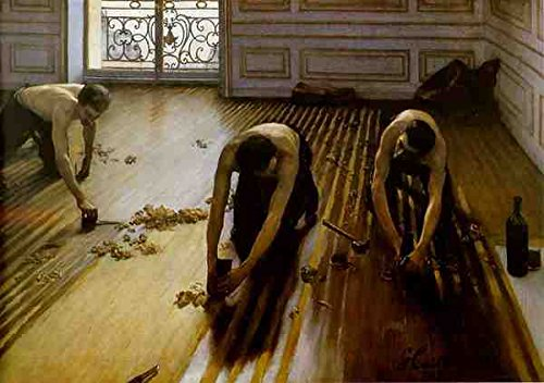 caillebotte-gustave-floor-strippers-5-a4-10x8-photo-print-poster