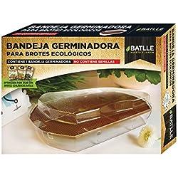Semillas Batlle 160060UNID Brotes, kit germinador