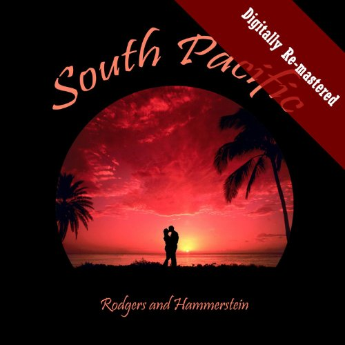 South Pacific (Digitally Re-mastered Original Soundtrack)