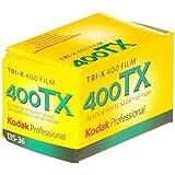 Kodak 8667073 Tri-X 400 135/36 Negative Film - Black/White