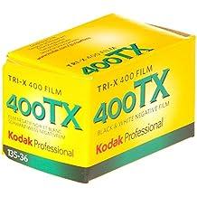 Kodak 400TX - Película fotográfica en blanco y negro