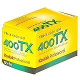 Kodak Professional TRI-X 400/400TX - Pellicola 35 mm bianco e nero, rullino da 36 scatti - Kodak - amazon.it