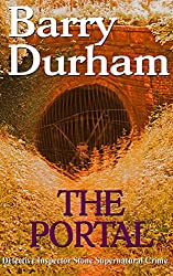 The Portal (Detective Inspector Stone Supernatural Crime Book 6)