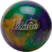 Brunswick T Zone Mardi Grass boule Bowling Unisexe Adulte