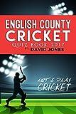 English County Cricket Quiz Book
