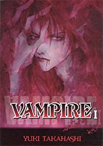 Vampire Edition simple Tome 1