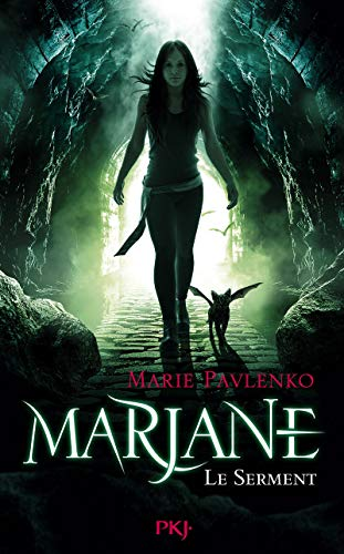 2. Marjane : Le serment (2) par Marie PAVLENKO
