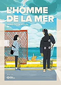 L'Homme de la mer Edition simple One-shot