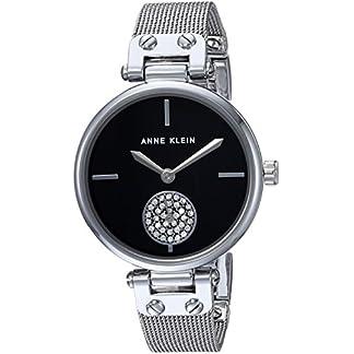 Reloj – Anne Klein – para – AK/3001BKSV