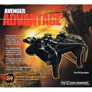 Avenger Reflex Cheat-Controller-Erweiterung 2017 (Aufsatz ohne Controller)