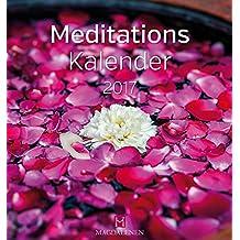 Meditations Kalender 2017