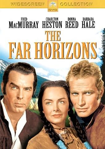 Far Horizons [DVD] [Region 1] [US Import] [NTSC]